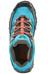 La Sportiva Ultra Raptor GTX - Zapatillas para correr Mujer - negro gris/Turquesa